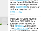 Recharge not done even Rs.600 deducted from my bank account