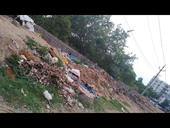 Garbage collection and sewage overflow issue