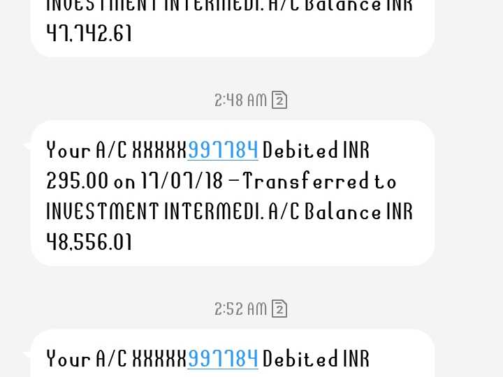 State Bank of India Complaints