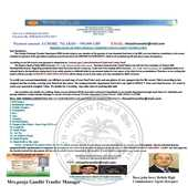 Fake mail from reserve bank of India